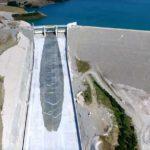 Banja Damm i Albanien