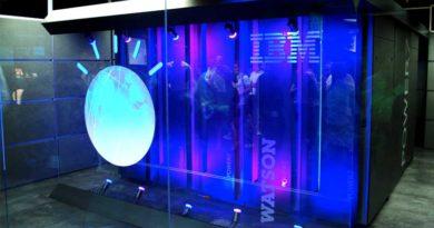 Artificiell intelligens räddade livet på kvinna
