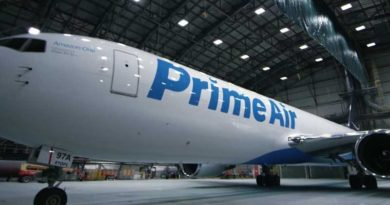 Amazon och drönare blev Prime Air