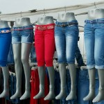 Jeans Collection At Durbarmarg