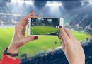 Samsung Launches Its HD Mobile